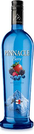 Pinnacle Vodka Red Berry